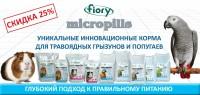 FIORY Micropills